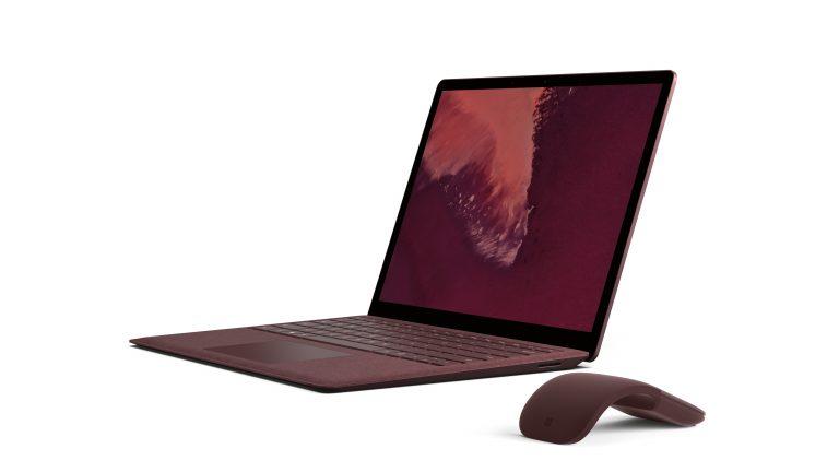 Microsoft Surface Toestellen