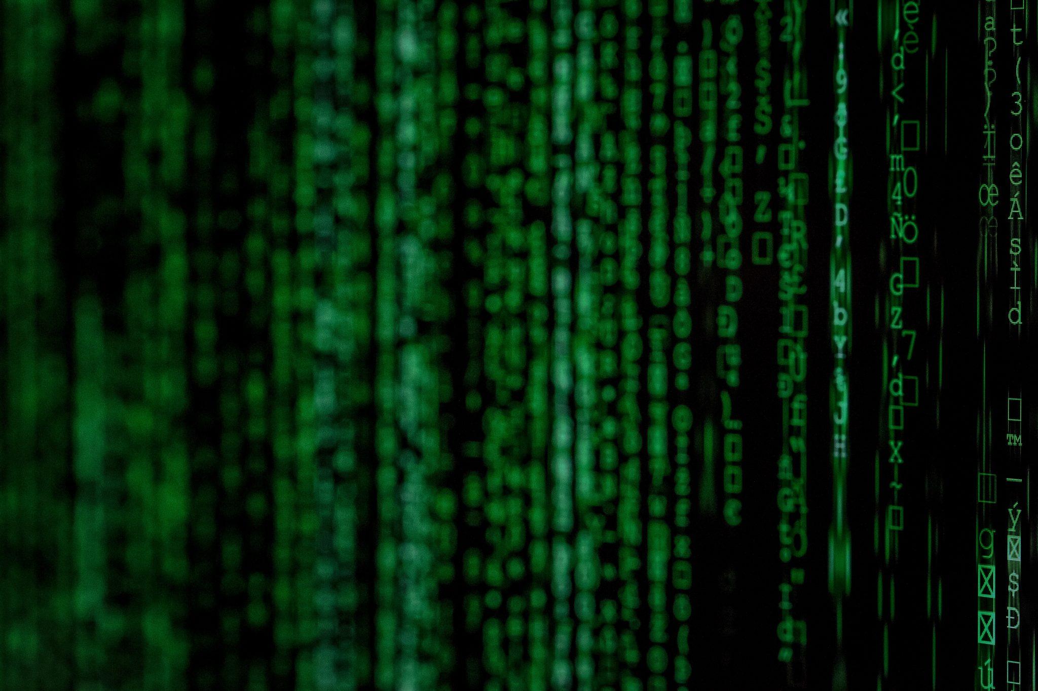 2. Encryptie van documenten en communicatie