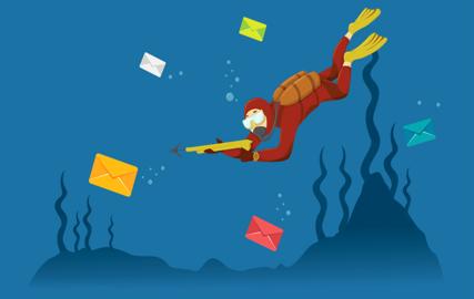 De acht belangrijkste cyberaanvallen toegelicht: Spear Phishing